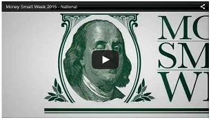 Money Smart Video 2015