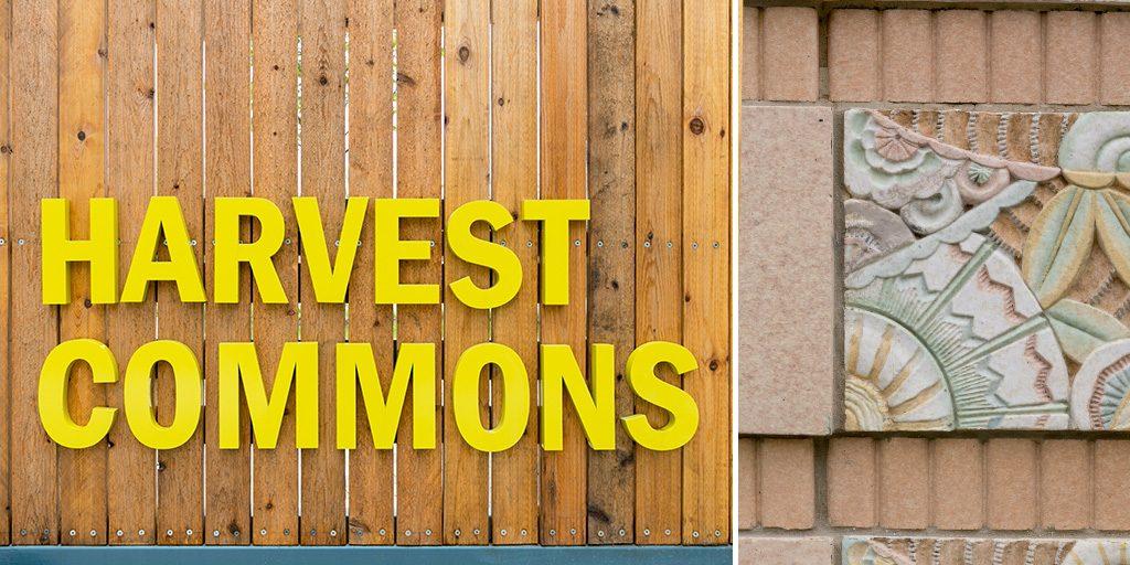 Harvest Commons
