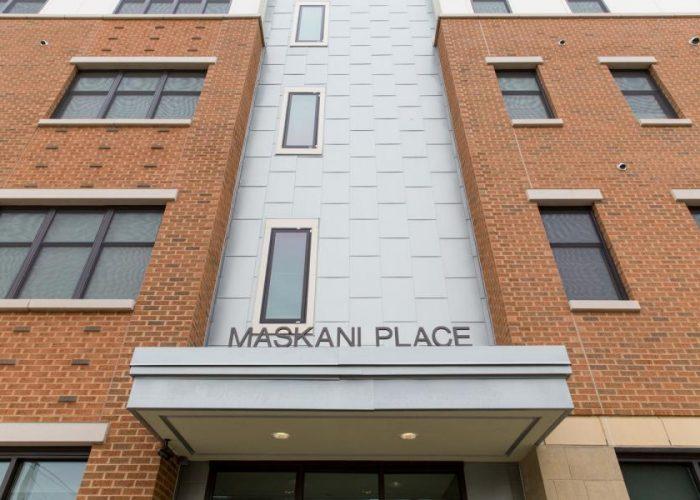 Maskani Place