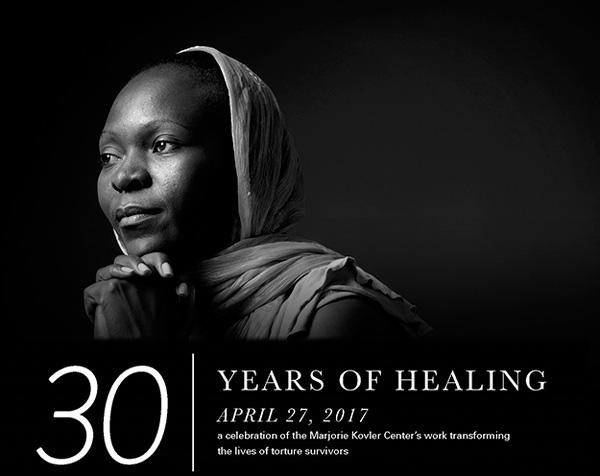30 Years of Healing