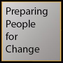 Preparing People for Change