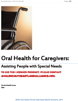 Curriculum-OHF-Oral-Health-for-Caregivers,-2014-for-OHF-Website-1