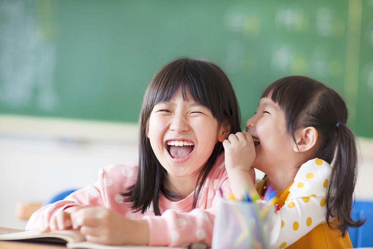 Oral Health Forum - Healthy Smiles Report