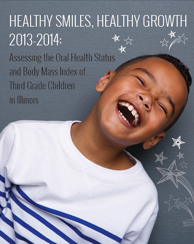 Healthy Smiles, Healthy Growth 2013-2014