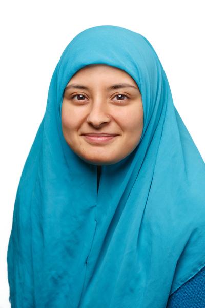 Suniya Farooqui