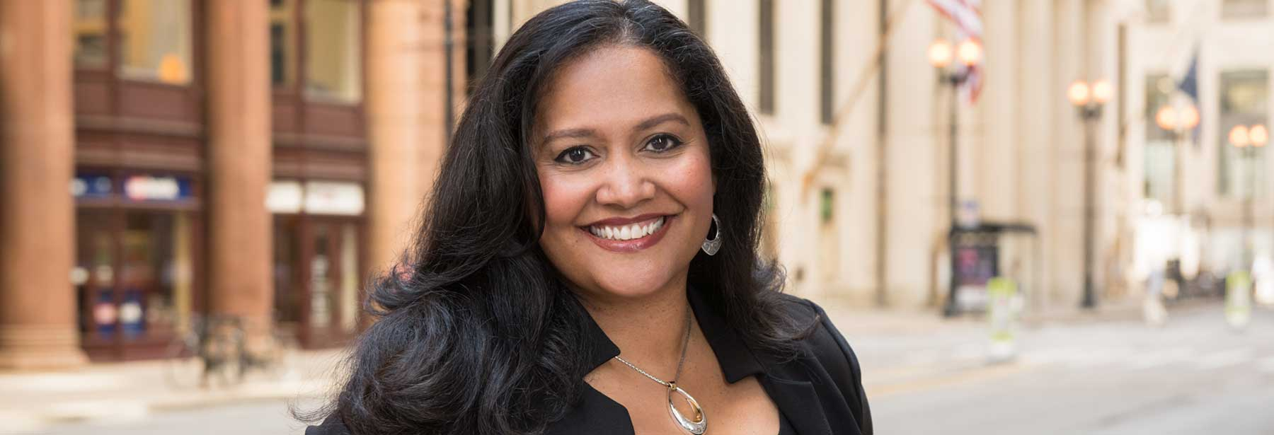 Evelyn J. Diaz, President