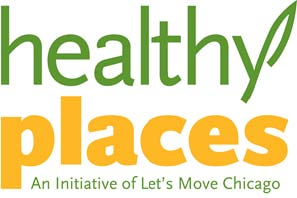 Healthy Places Logo