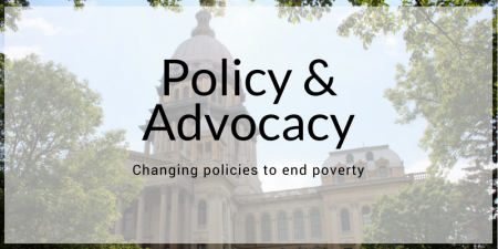 Policy & Advocacy